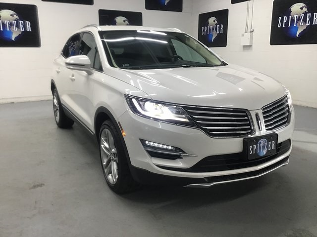 Pre-Owned 2016 Lincoln MKC Reserve